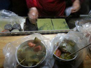 《21st Feb 吃在太原》